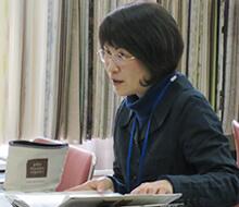 ホームプラス 武田由美子 写真