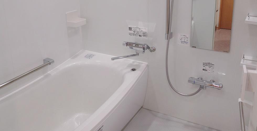 リフォーム お風呂